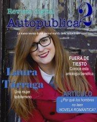 Revista digital Autopublica2 - MARZO 2019