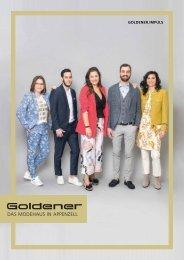 Goldener.Impuls | Fruehling 2019
