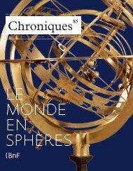 BnF | Chroniques 85
