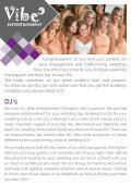Vibe Brochure - Page 3