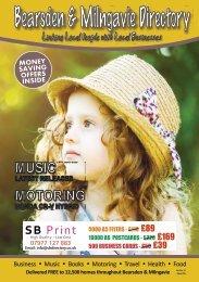 Bearsden & Milngavie Directory