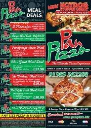 PanPizza - Yumpu - March2019