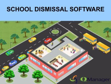 School Dismissal Software