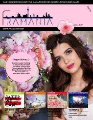 Framania Magazin März1 2019