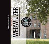 Wegwijzer Ambachtsplaats 2019-maart