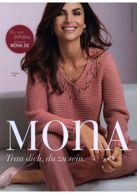 Mona SS19