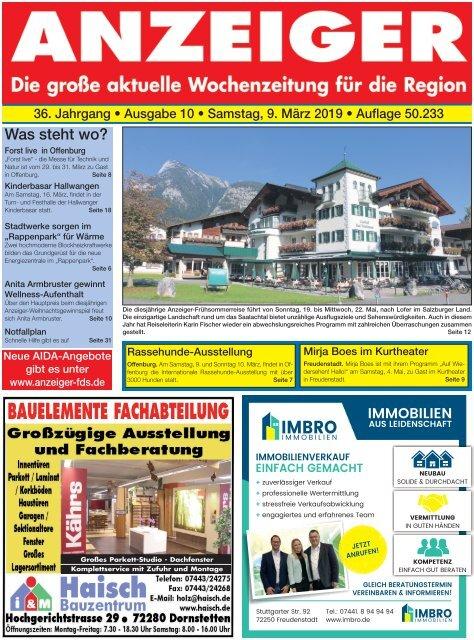Anzeiger Ausgabe 10-19