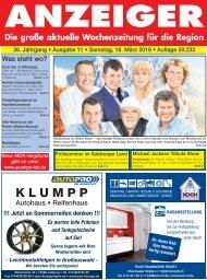 Anzeiger Ausgabe 11-19