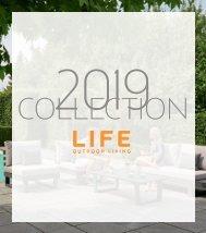 Life Outdoor Living Katalógus 2019