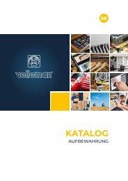 Velleman - Katalog Aufbewahrung - DE