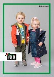 Kidstore.Impuls | Frühling 2019