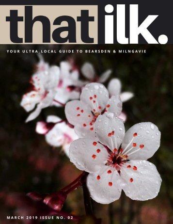 That Ilk Issue 2