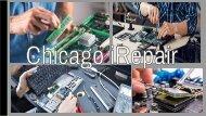Chicago iRepair