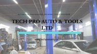 Electrical and Diagnostic tools at affordable prices