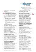 Betriebsanleitung Hebebänder und Rundschlingen aus Polyester - Seite 4