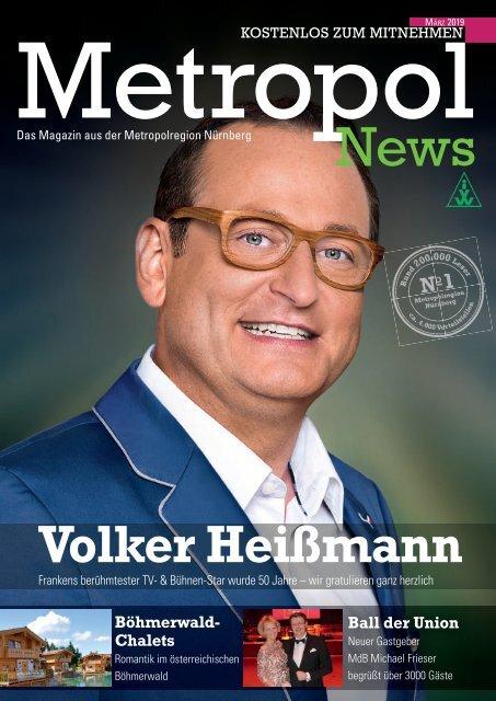 Metropol News März 2019