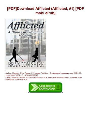 -PDF-Download-Afflicted-Afflicted--1--PDF-mobi-ePub-