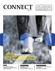 CONNECT N°5 03/2019