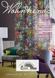 Farbenhaus Kunz I Wohntrends