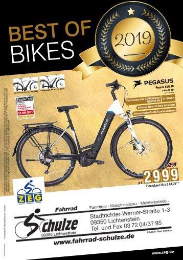 Fahrrad-Schulze - 21.03.2019