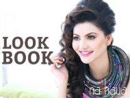 N ashaya Fashions Catalog March 14