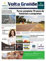 Jornal Volta Grande | Edição 1157 Região