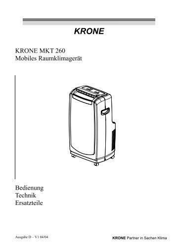 KRONE Kälte & Klima GmbH