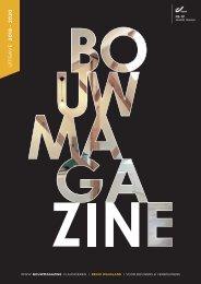 BouwMagazine Waasland 2019-2020