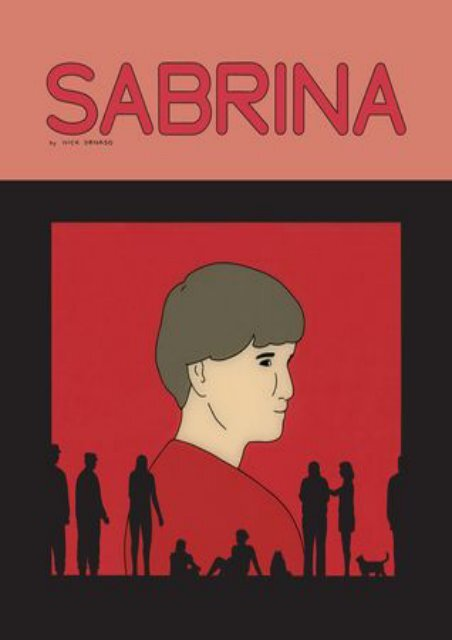free [download] Sabrina by Nick Drnaso READ ONLINE