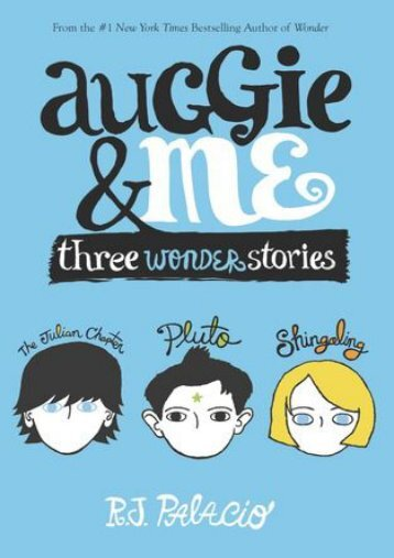 Auggie Magazines