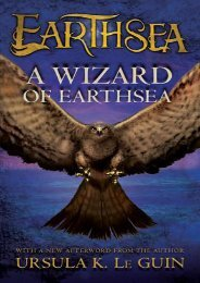 [FREE] [DOWNLOAD] A Wizard of Earthsea (Earthsea Cycle, #1) by Ursula K. Le Guin FOR ANY DEVICE