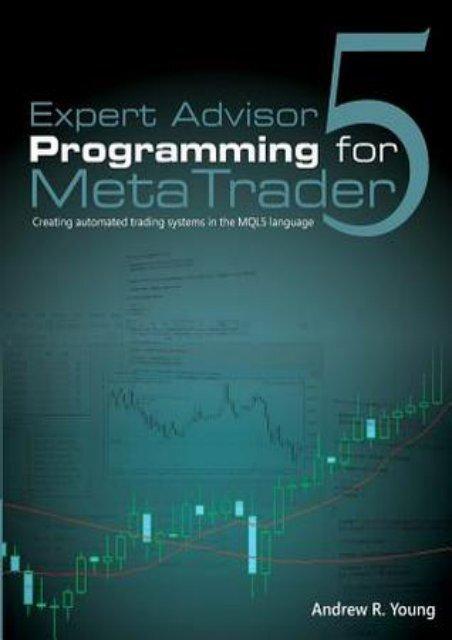 mql5 programming pdf