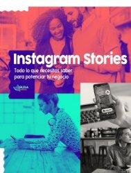 Guia Instagram Stories