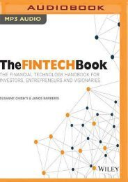 Download-Free-The-FINTECH-Book-The-Financial-Technology-Handbook-for-Investors-Entrepreneurs-and-Visionaries-by-Susanne-Chishti-PDF-File