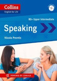 PDF Speaking B2 by Nicola Prentis TRIAL EBOOK