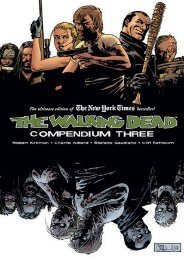free [download] The Walking Dead, Compendium 3 by Robert Kirkman Pre Order