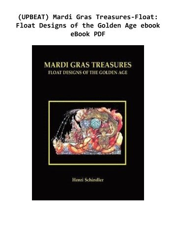 -UPBEAT-Mardi-Gras-Treasures-Float-Float-