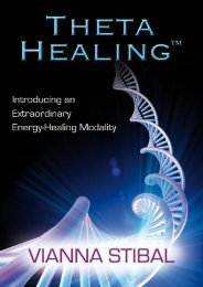 DOWNLOAD in [PDF] ThetaHealing: Introducing an Extraordinary Energy Healing Modality by Vianna Stibal PDF File