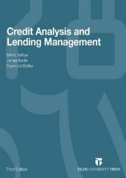[GET] PDF Credit Analysis and Lending Management by Milind Sathye FOR ANY DEVICE