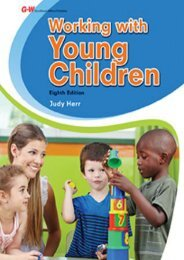 [PDF] Download Working with Young Children by Judy Herr TXT