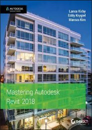 Read E-book Mastering Autodesk Revit 2018 for Architecture by Marcus Kim FOR IPAD