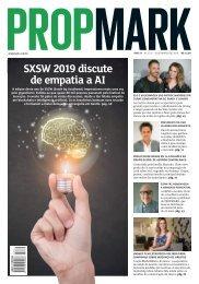 edição de 18 de março de 2019