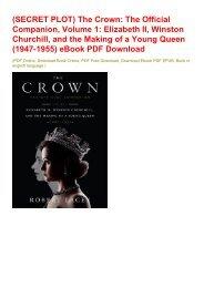 -SECRET-PLOT-The-Crown-The-Official-Companion-
