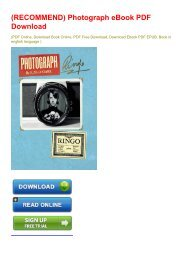 -RECOMMEND-Photograph-eBook-PDF-Download