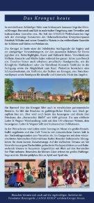 DAS KRONGUT - Krongut Bornstedt - Seite 3