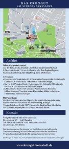 DAS KRONGUT - Krongut Bornstedt - Seite 6