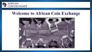 Bitcoin Investment Strategy in South Africa | African Coin Exchange