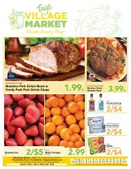 VillageMarketAdMar17