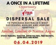 Vitulus Dispersal Sale 2019-Version 4