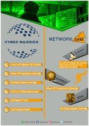 Network Dergi 1.Sayı